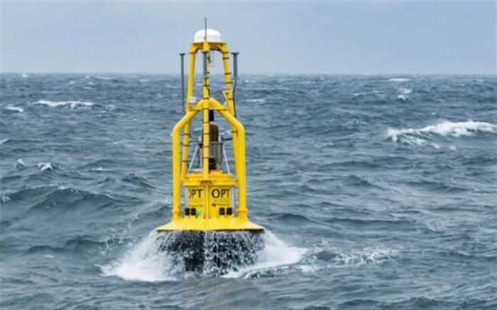 تامین الکتریسیته از امواج اقیانوس!