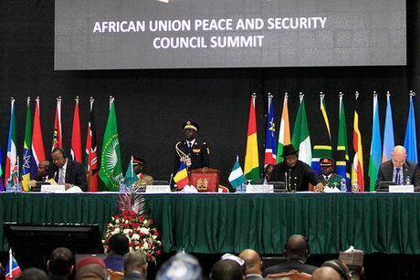 ابراز نگرانی اتحادیه آفریقا نسبت به اوضاع در صحرای غربی