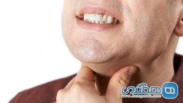 آنچه باید در خصوص التهاب حنجره بدانید