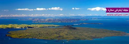 جاذبه های گردشگری اوکلند؛ شهر توریستی نیوزیلند