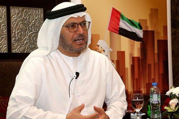 ادعای امارات علیه ایران و ترکیه