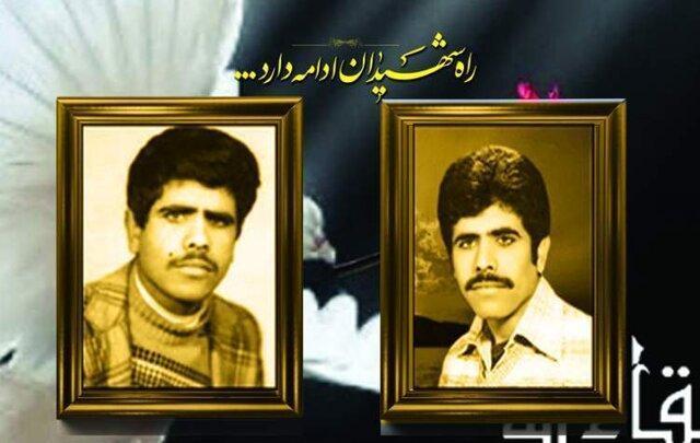 پدر شهیدان جهرانی درگذشت