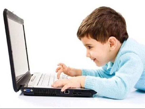 حفاظت از بچه ها در فضای مجازی