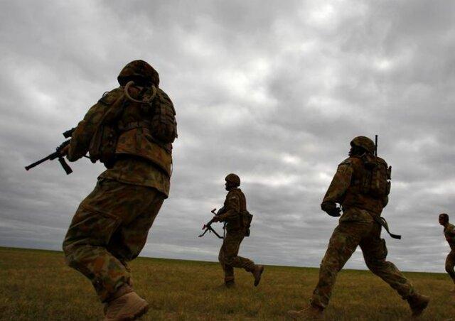 رئیس نیروهای دفاعی استرالیا متعهد به تغییرات شد