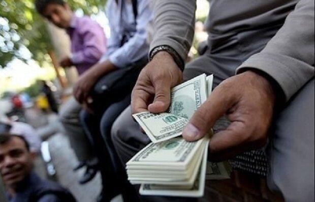 قیمت دلار و یورو امروز چند تومان است؟