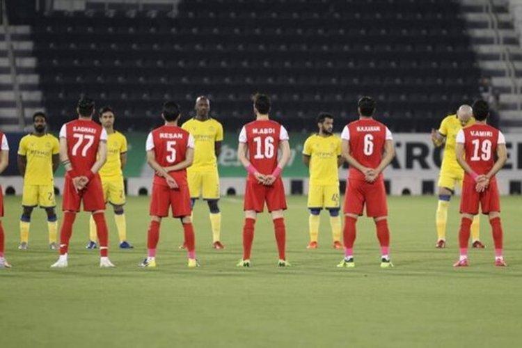 حضور پرسپولیس در فینال آسیا افتخار ملی است یا باشگاهی؟