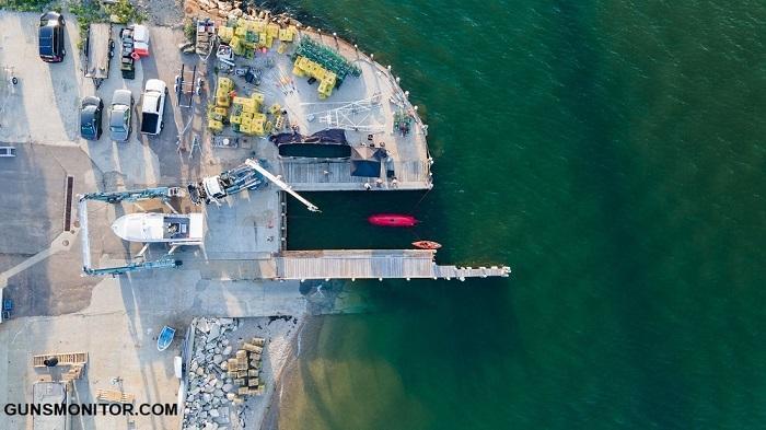 چاپ سه بعدی و نسل بعدی زیردریایی های نظامی با کاهش چشمگیر هزینه و زمان فراوری(