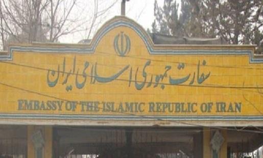 سفارت ایران در کابل: کلیپ&zwnjهای ادعایی ضرب و شتم اتباع افغان قدیمی و غیرواقعی است