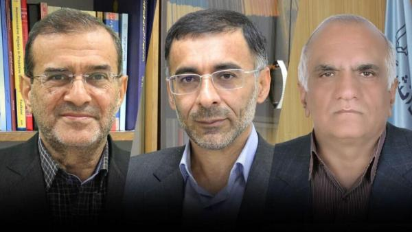 خبرنگاران سه عضو هیأت علمی دانشگاه یزد در فهرست یک درصد دانشمندان برتر دنیا