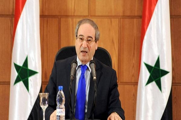 واکنش مسکو به انتخاب تهران به عنوان اولین مقصد سفر وزیرخارجه سوریه
