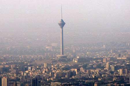 تشدید آلودگی هوا در چهار کلانشهر ، تاکید بر خودداری از تردد غیرضروری