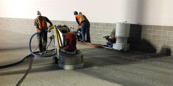 بازسازی کف پارکینگ ؛ دلایل، فرآیند اجرا و مصالح مورد احتیاج