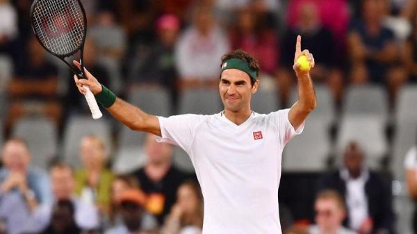چرا اسطوره تنیس انصراف داد؟