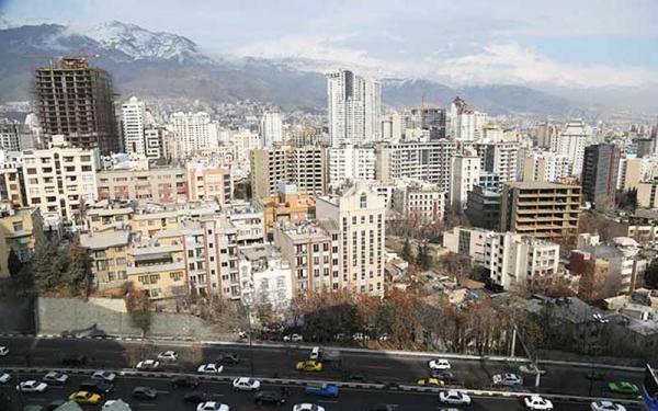 هوای تهران امروز پاک شد