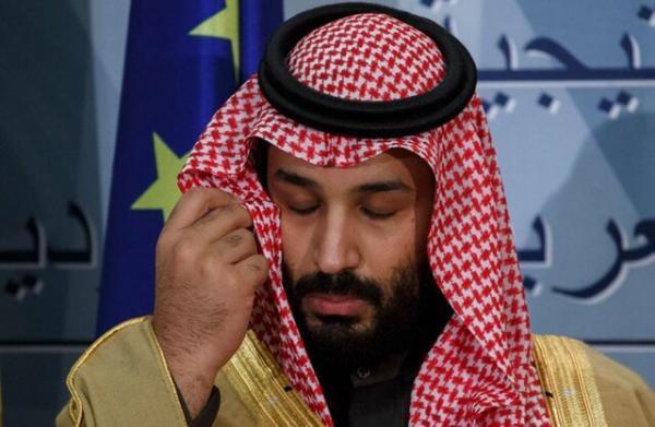 بودجه عربستان کفاف بلندپروازی های بن سلمان را نمی دهد