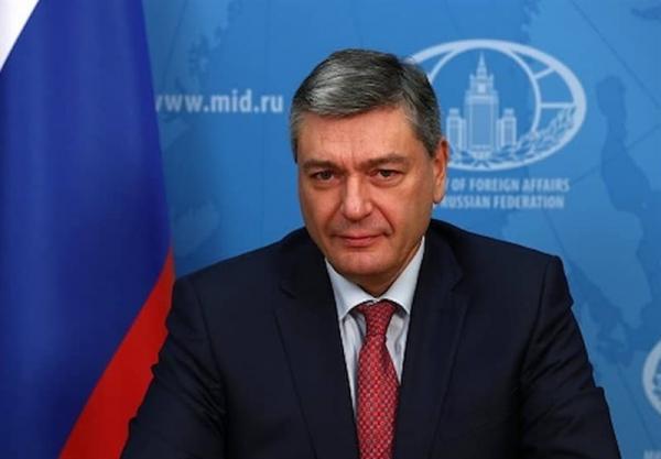 دیپلمات روس: روسیه در امور داخلی ارمنستان دخالت نمی کند