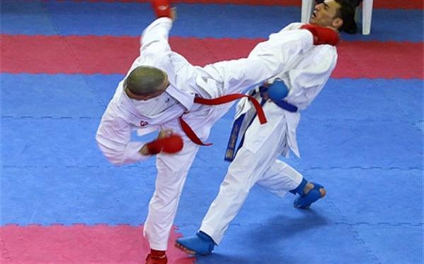 اردوی تیم ملی کاراته به خاتمه رسید