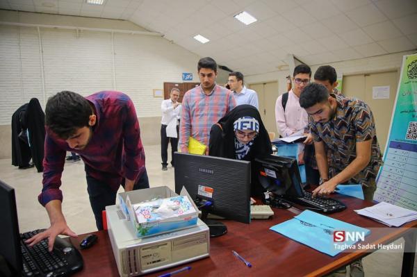 شیوه نامه پذیرش بدون آزمون استعداد های درخشان دانشگاه امام خمینی (ره) قزوین اعلام شد