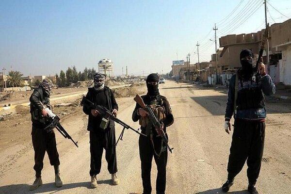 عناصر داعش به منابع آبی در استان صلاح الدین حمله کردند