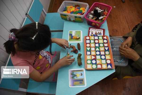 خبرنگاران رنج مضاعف بچه ها اوتیسمی در عصر کرونا