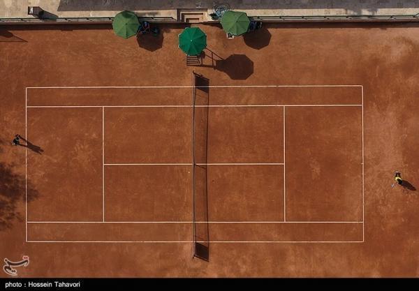 نفرات راه یافته به اردوی تیم ملی تنیس بانوان تعیین شدند