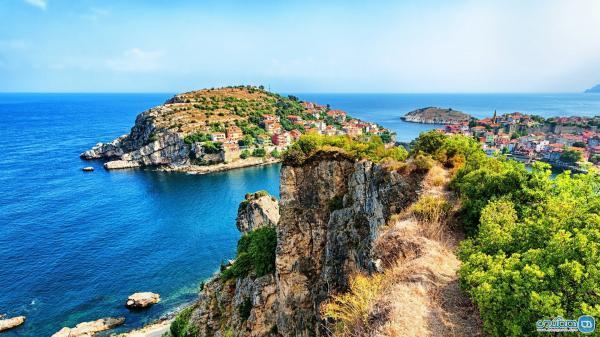 آشنایی با دیدنی ترین جاذبه های سواحل دریای سیاه در ترکیه