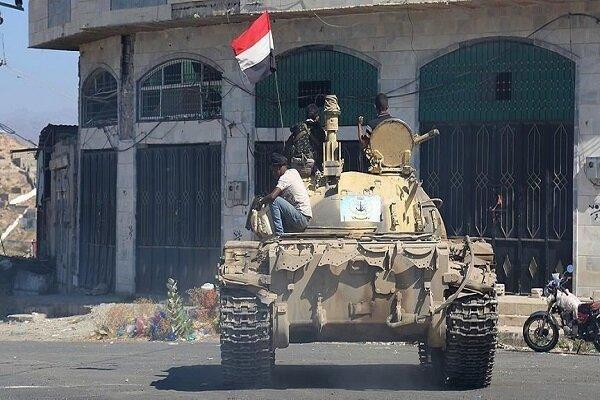 یورش شبه نظامیان شورای انتقالی جنوب به چندین وزارتخانه یمن