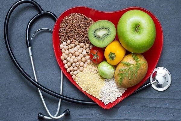 10 ماده غذایی که قلب را جوان نگه می دارند