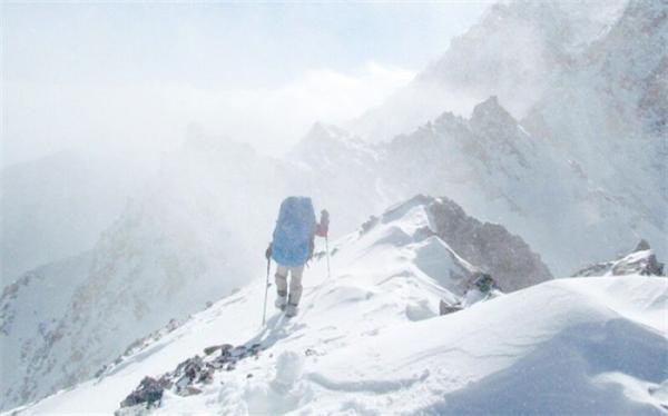 هشدار به کوه نوردان؛ این هفته صعود نکنید