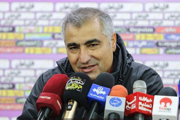 ساکت الهامی به جای مجید جلالی سرمربی تیم فوتبال نساجی شد