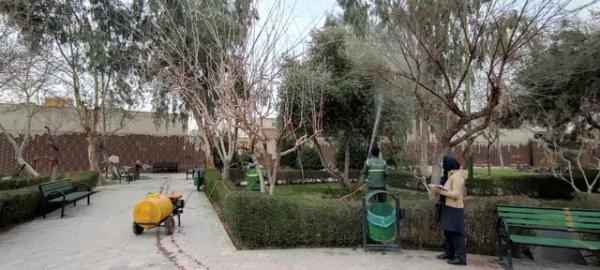 تکمیل پرونده های گیاه پزشکی بیش از 200 درخت کهنسال و 400 درخت احتیاج به توجه
