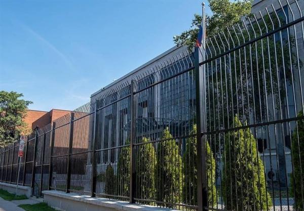 سفارت روسیه تحریم های جدید کانادا را نادیده دریافت واقعیت نامید