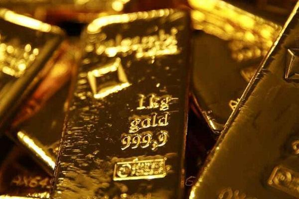 قیمت جهانی طلا رشد کرد، هر اونس 1727 دلار