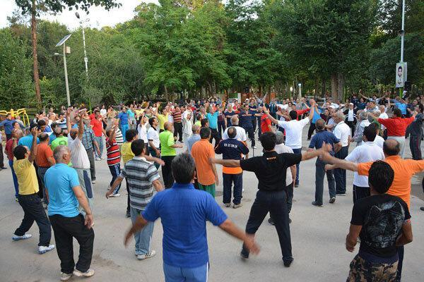 تامین سلامت 83 میلیون ایرانی عزم ملی می خواهد، احتیاج به آگاهی بخشی