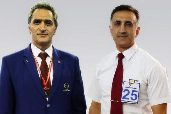 صوفیه آخرین ایستگاه کسب سهمیه داوری برای پارالمپیک توکیو