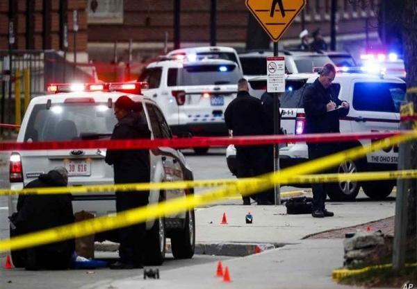 تیراندازی مرگبار در واشنگتن