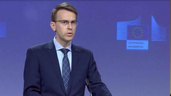 واکنش اتحادیه اروپا به آغاز غنی سازی 60 درصدی ایران
