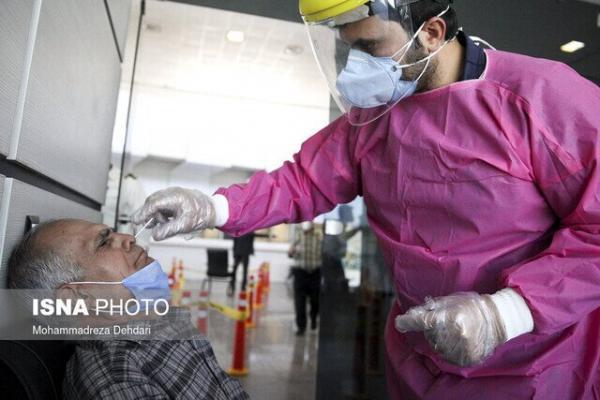 روزانه 3 هزار مورد مشکوک کرونا به بیمارستان های البرز مراجعه می نمایند