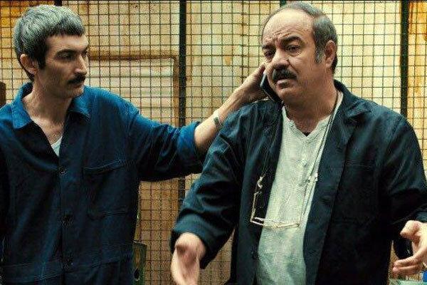 خبرنگاران حمال طلا ایرانی در جشنواره فیلم کُردی لندن