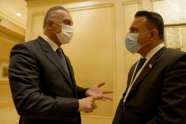 استعفای وزیر بهداشت عراق