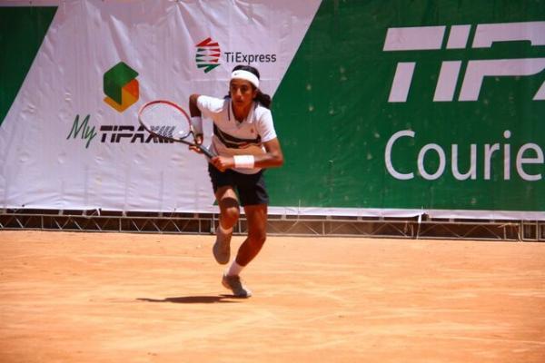 جدال ایرانی ها و ترک ها در فینال تور جهانی تنیس جوانان