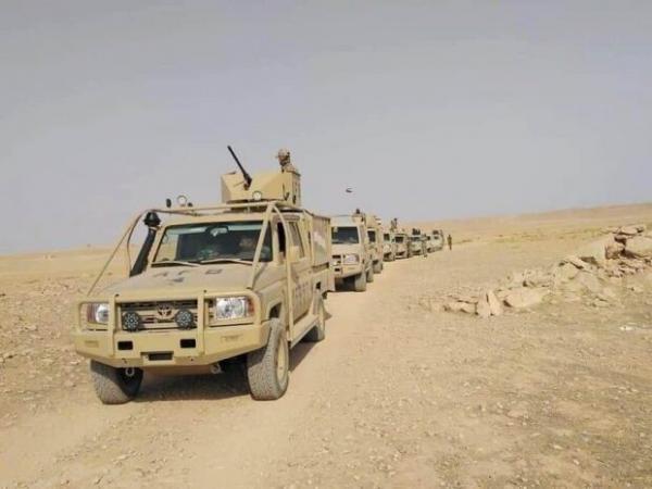 6 مخفیگاه تروریست های داعش در سامراء کشف و منهدم شد