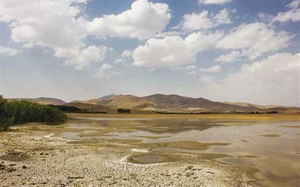 پیگیری تامین حق آبه تالاب ها از وزارت نیرو؛ میزان حق آبه مشخص شد
