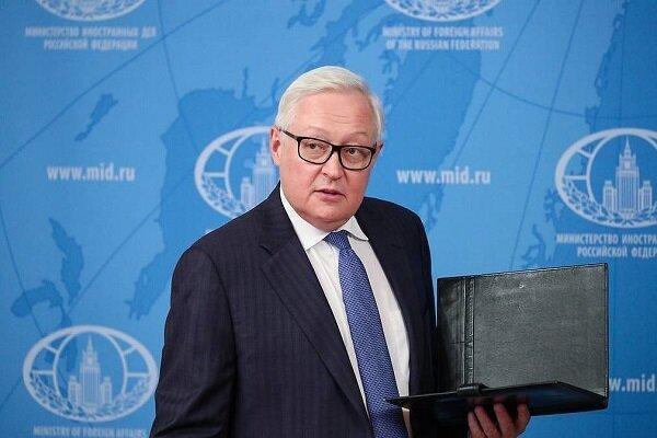 ریابکوف: نقض تمامیت ارضی روسیه را بر نمی تابیم