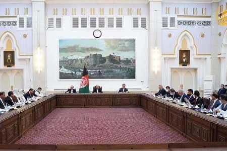 طالبان به هدف خود برای تسلیم دولت نمی رسند