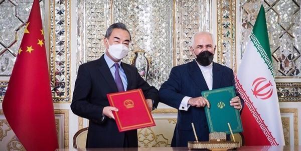 سفیر پیشین چین در تهران: توافق 25 ساله، نشانه تغییری مهم در راهبرد منطقه ای پکن