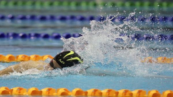 مراغه میزبان اردوی تیم ملی شنای جانبازان و معلولان