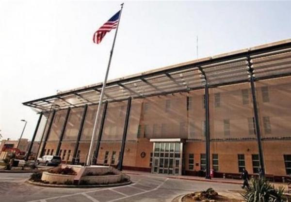 ویزای آمریکا: فعال شدن آژیر هشدار در سفارت آمریکا در بغداد
