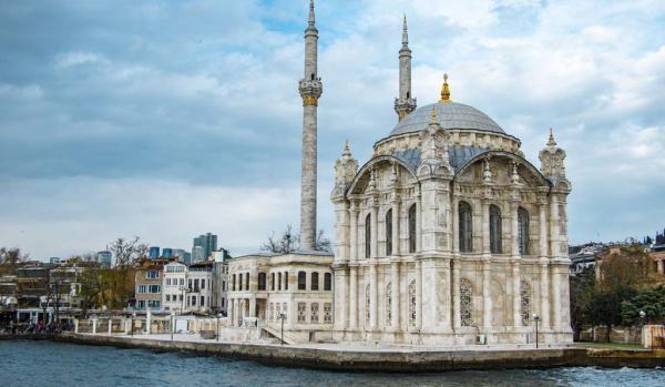 تور استانبول ارزان: زیباترین مکان های دیدنی استانبول، ترکیه