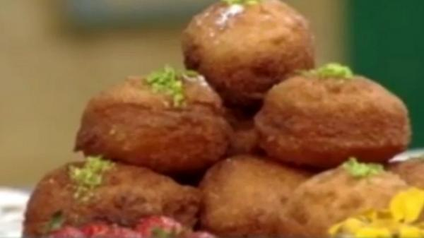 تور ایتالیا: شیرینی ایتالیایی زیپوله چطور تهیه می گردد؟